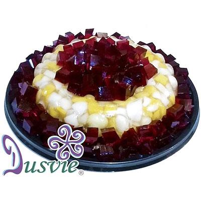 gelatinas grosella frutas mezcal artesanal de jamaica